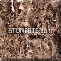 Marron Impeial Marble