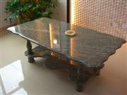 Garden Furniture;Stone Table