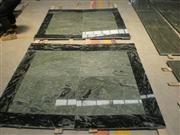 Green Jadeite slab
