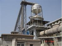 Lime Vertical Cooling Machine