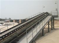 Apron Conveyor