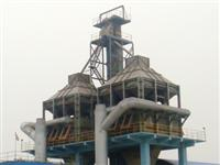 Energy-Saving Vertical Preheater Kiln