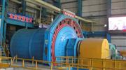 Ball Mill For Metallurgical Ore Dressing