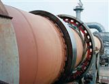 Supply of Rotary Dryer