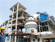 Vertical Mill For Raw Material
