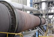 Supply of Ф1.6x32m-Ф4.7x72m Rotary Kiln