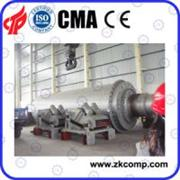 Supply of 1.2x4.5-4.2x13 Cement Mill