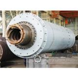 Supply of Slag Ball Mill