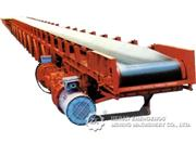 Professional manufacturer of Belt Conveyor