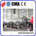 Professional manufacturer of Beneficiation ball mill