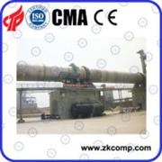 Professional manufacturer of Lime Rotary Kiln