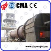 Professional manufacturer of Cement Rotary kiln