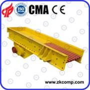 Professional manufacturer of ZSW Series Vibrating Feeder