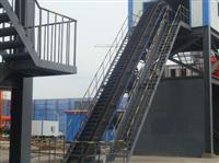 Professional transportation equipment Inclined Belt Conveyor