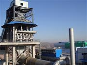 Professional preheating equipment Vertical Preheater