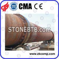 Supply of Smelting Equipment Cement Rotary Kiln