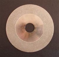 Electriplated Disc