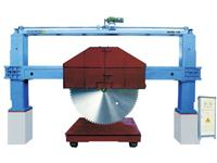 Gantry-Type Cutting Stone Machine