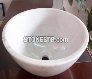Marble sink/basin