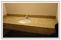 Countertop HR-IDH 086