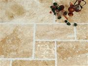 Rustico Travertine tiles and slabs