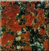 Shangri-la Red Granite