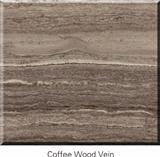 Coffee Wood Vein