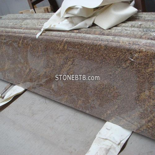 Giallo California Granite Countertop