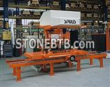 Sirius 2R2 Milling Machine