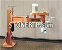 Top polishing machine-WAP