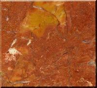 Red Marble Tile