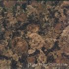 Baltic Brown granite slab tile