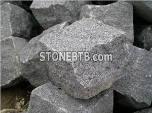 G654 Granite from Real Quarry