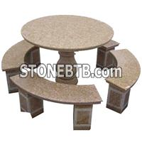 Bench,Table