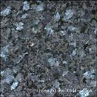 Blue pearl granite tile slab linear