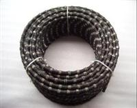 Diamond Wire Saw For Granite Quarrying