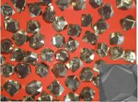 COATED DIAMOND AND CBN