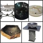 Granite Sinks, Wash Basins