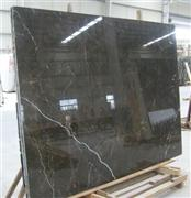Brown Tini marble slabs tiles