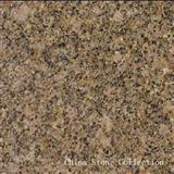 Brazilian Gold granite tile slab