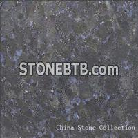 Blue Star granite tile slab size