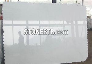 Chrystal White Slab