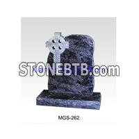 MGS-262Cross Headstone