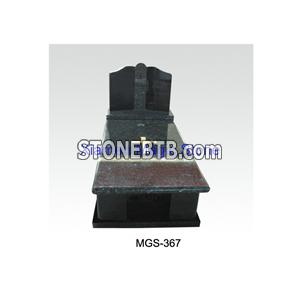 MGS 367 Blue Monument