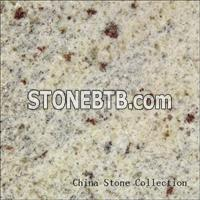 Kashmir white granite tile slab