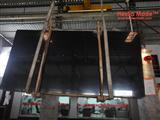 Black Wooden Vein Marble Slabs