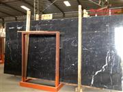 Jazz Black Marble Slabs