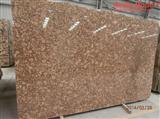 Giallo Fiorito Granite Slabs, golden granite countertops