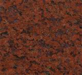 New Imperial Red -middle granite