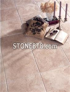 Mexican Light Travertine